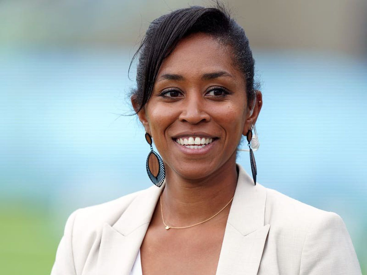 New MBE Ebony Rainford-Brent feared social media backlash over video on racism