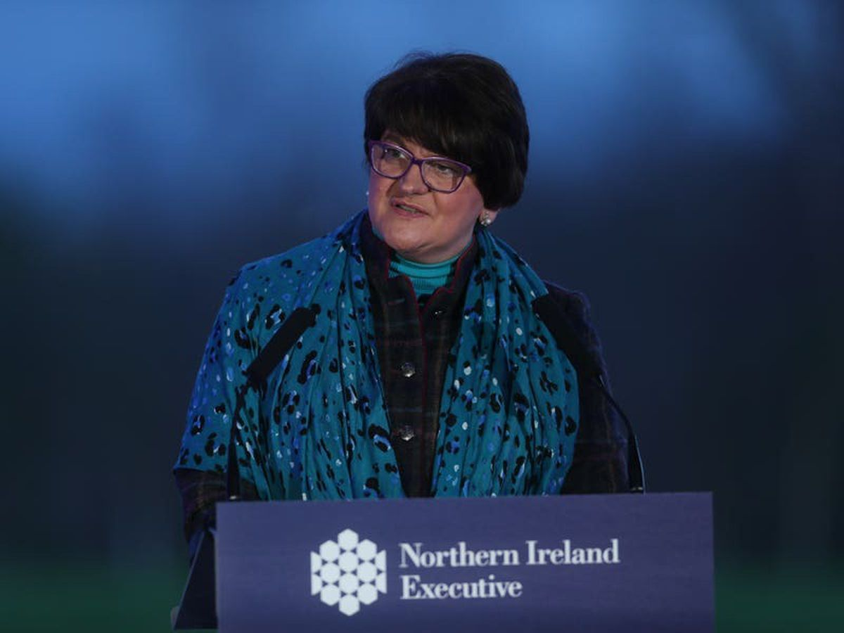 Foster – Northern Ireland protocol problems 'foreseeable'