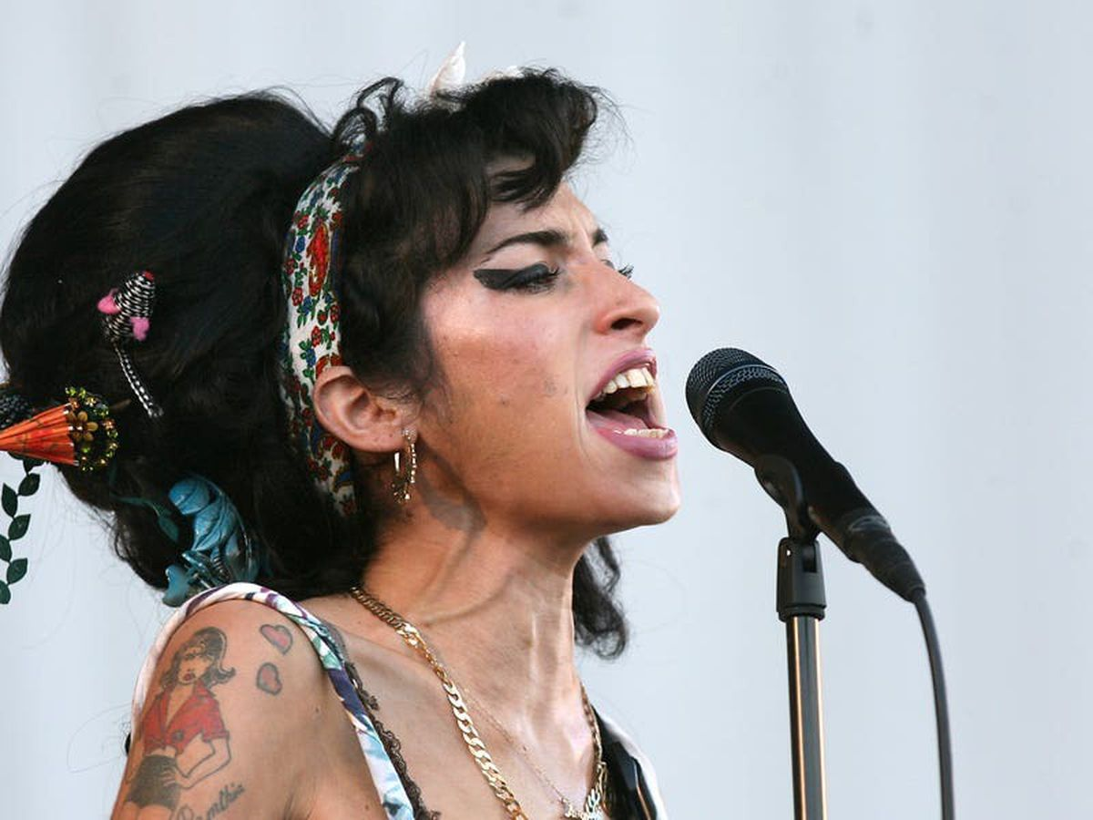 Amy Winehouse remembered on 10th anniversary of her death