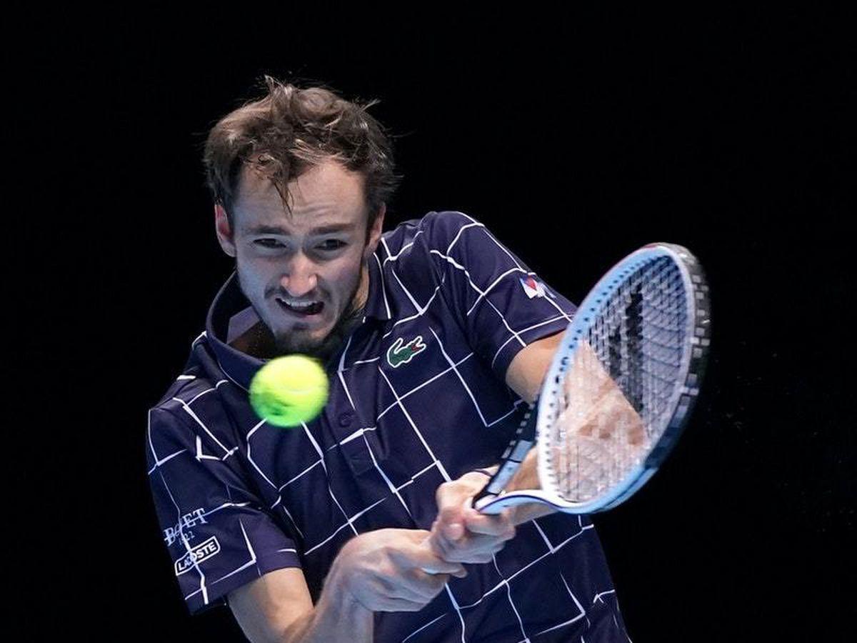 Daniil Medvedev fights back to see off Rafael Nadal