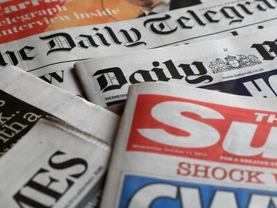 What the papers say – May 27
