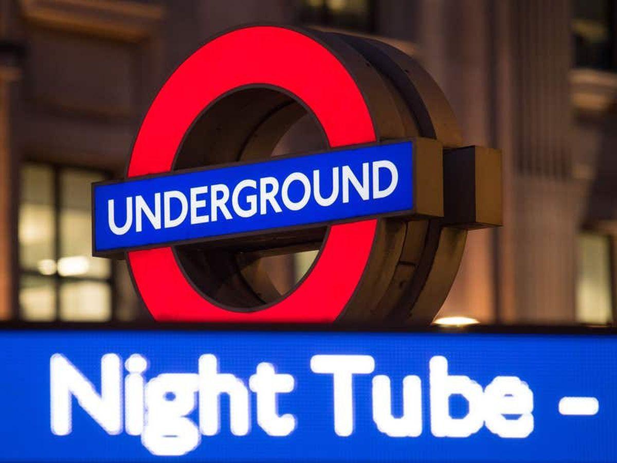 London's Night Tube to return in November
