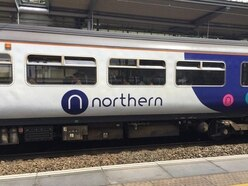 Government takes step towards stripping Northern of rail franchise