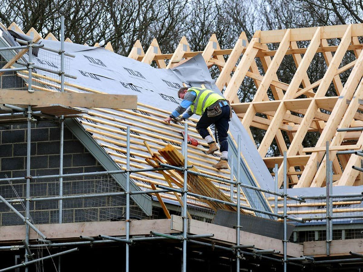 Planning process too slow to meet Government homebuilding targets, warn MPs