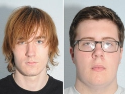Two schoolboys who plotted classroom massacre given custodial sentences