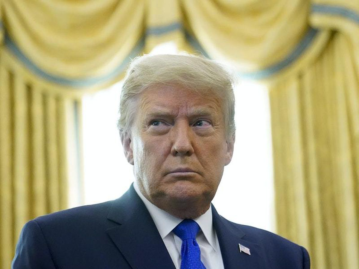 Wisconsin Supreme Court to hear Trump lawsuit appeal