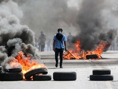 More deaths reported amid third day of social security protests in Nicaragua