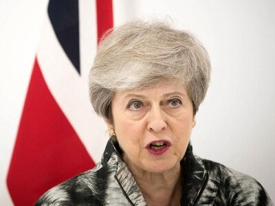 Former PM raises questions over Queen's Speech immigration and justice plans