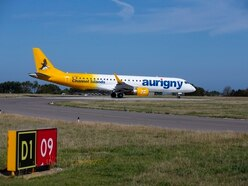 Aurigny losses mount but no plans to change routes yet