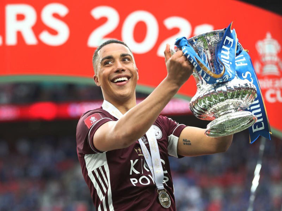 Youri Tielemans keeping his options open with Leicester contract talks ongoing