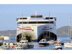 90% uptake needed for inter-island ferry trial to break-even