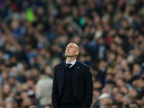 Zidane frustrated as Real Madrid share spoils with strugglers Celta Vigo