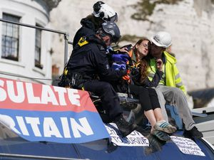 Government seeks fresh injunction after Insulate Britain blocks Port of Dover