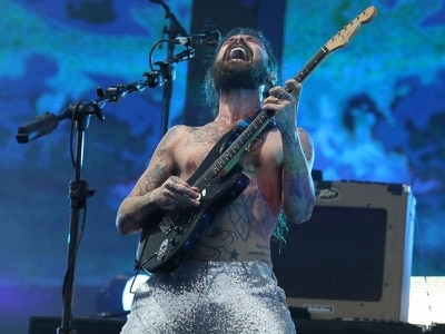 Biffy Clyro and Calvin Harris heading to Dundee for Radio 1's Big Weekend