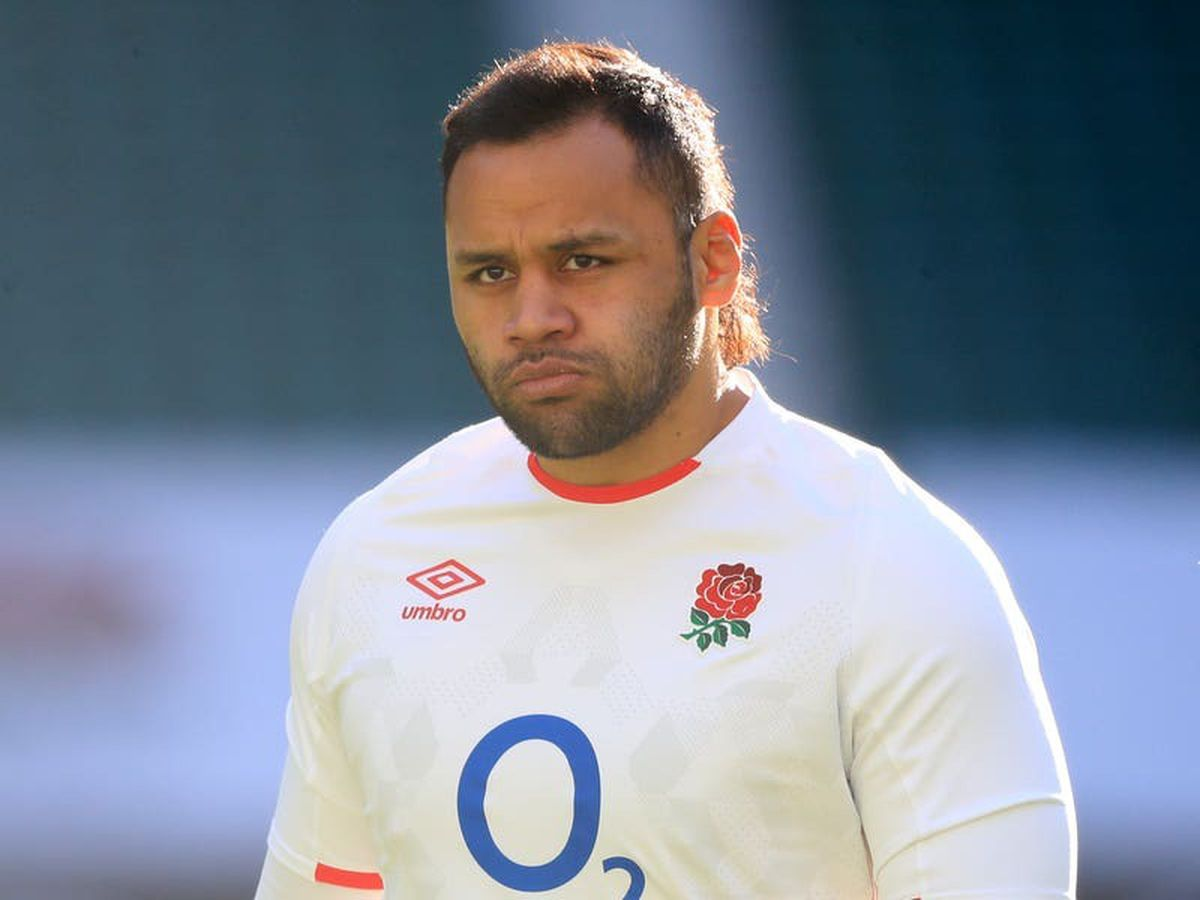 Billy Vunipola admits to 'playing rubbish' as England struggle in Six Nations