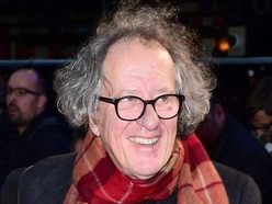 Geoffrey Rush inappropriately touched actress, court told