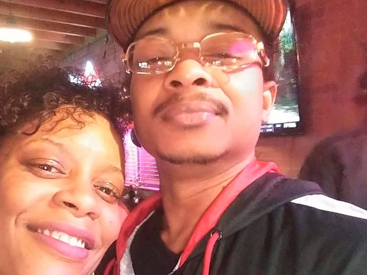 Black man shot by police says he was ready to surrender before being shot