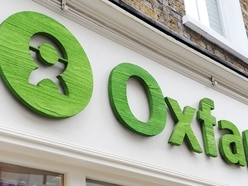 No States' cash to Oxfam until 2020