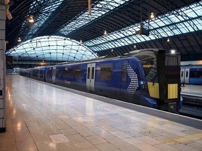 ScotRail fined more than £2.2m in first six months of year