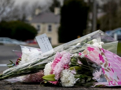 Books of condolence opened for teenagers killed in St Patrick's disco tragedy