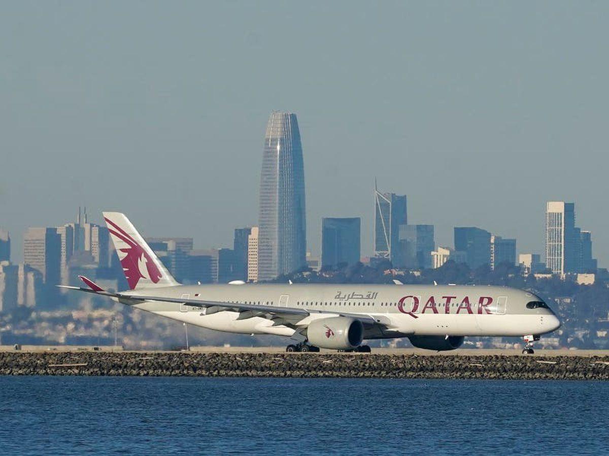 Qatar Airways announce £3 billion losses amid pandemic