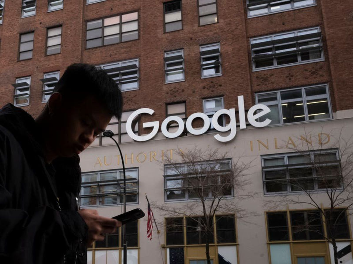 South Korea to fine Google £127m over smartphone operating systems block