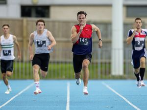 Guernsey Athletics.Track & Field Final 2021..Footes Lane..www.guernseysportphotography.com .Picture by Martin Gray, 12-09-21. (29980085)