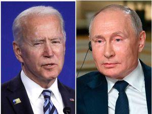 What are Biden and Putin's goals at summit?