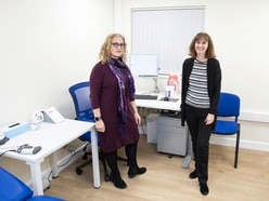 Fit-for-purpose Chest and Heart centre reopens doors