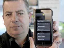 App for licensed taxis could make it easier to book one