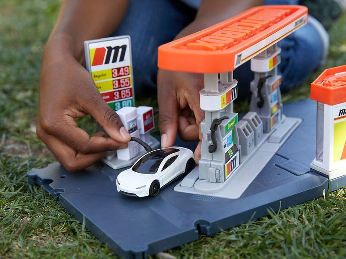 Matchbox cars to take new climate friendly direction