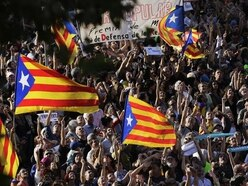 Pro-independence Catalan party calls for civil disobedience