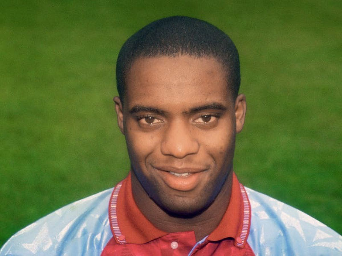 Dalian Atkinson 'was Tasered for 33 seconds and kicked in head by police'