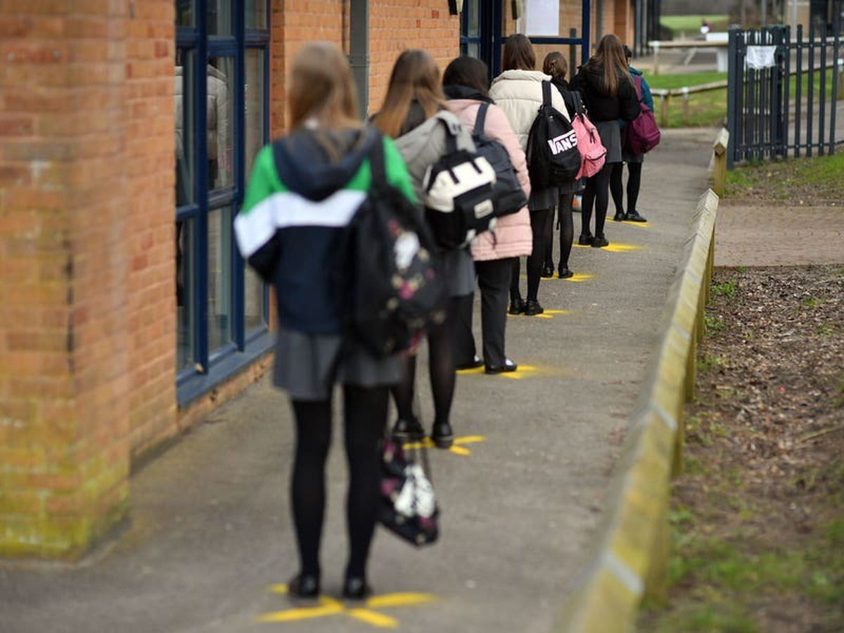 Nearly four in five teachers say mental health issues among children have risen
