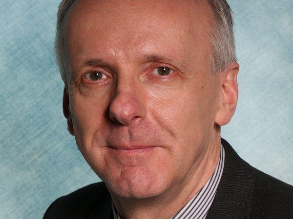 Mark Ogier