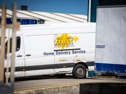 Failure of freight firm 'no threat to supplies of food'