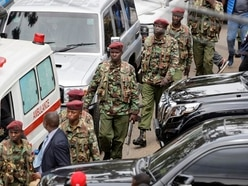 Kenya vows to track down those behind attack on hotel complex
