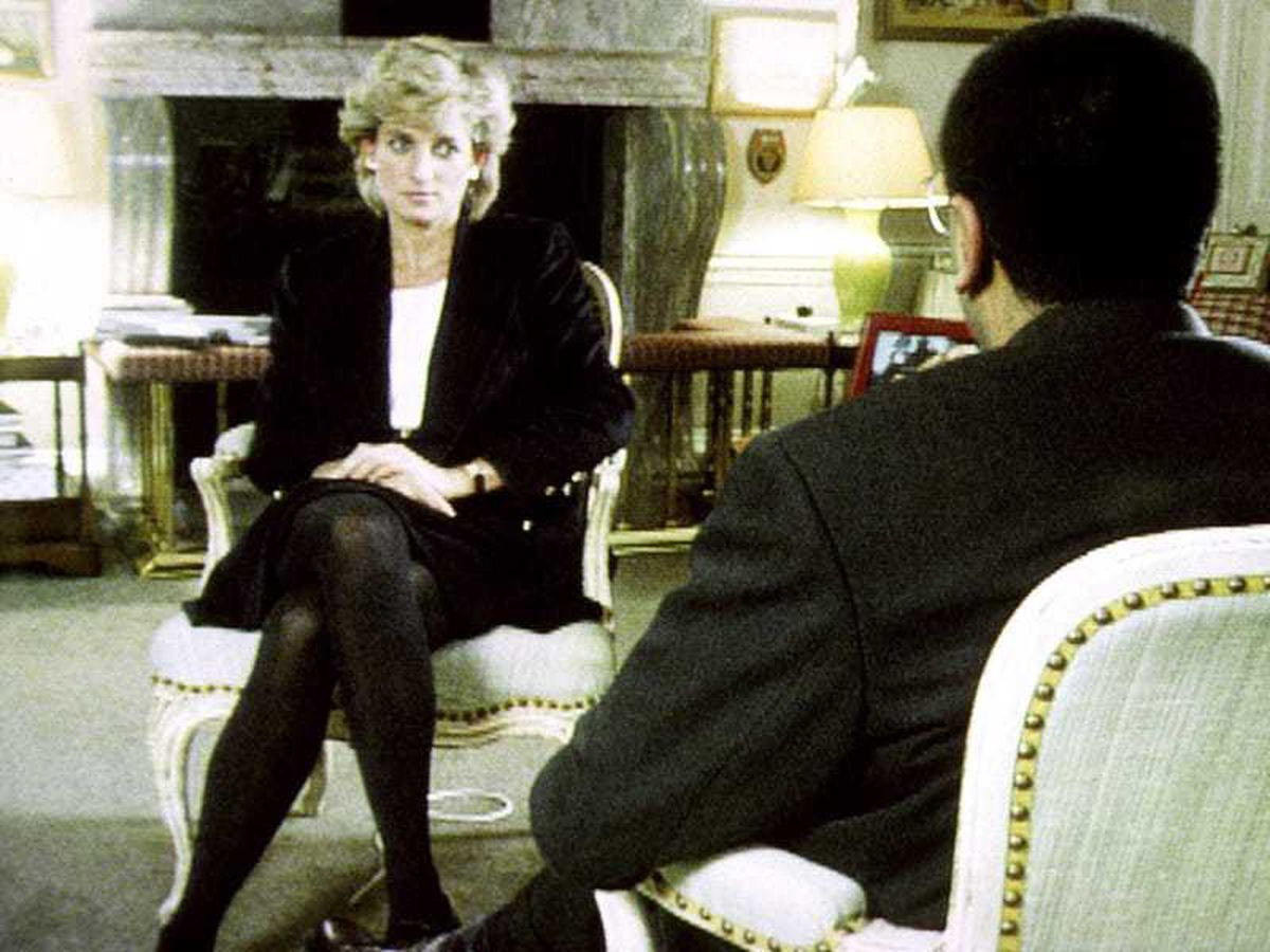 No criminal investigation into Diana Panorama interview, say police