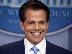 This tweet proves Anthony Scaramucci has a sense of humour about his short-lived White House role