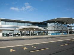 Airport terminal shut on Saturdays until end of May