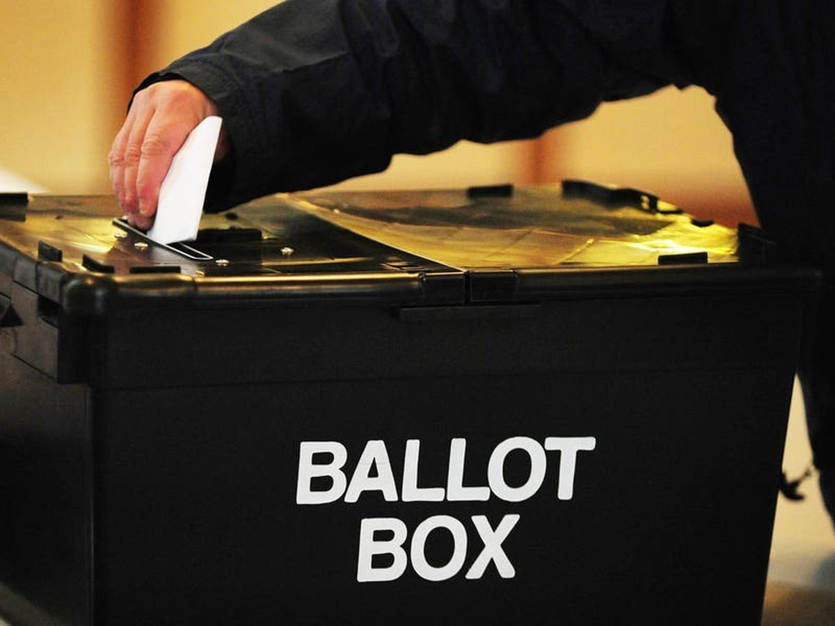 Polls close in 'knife-edge' Chesham and Amersham by-election