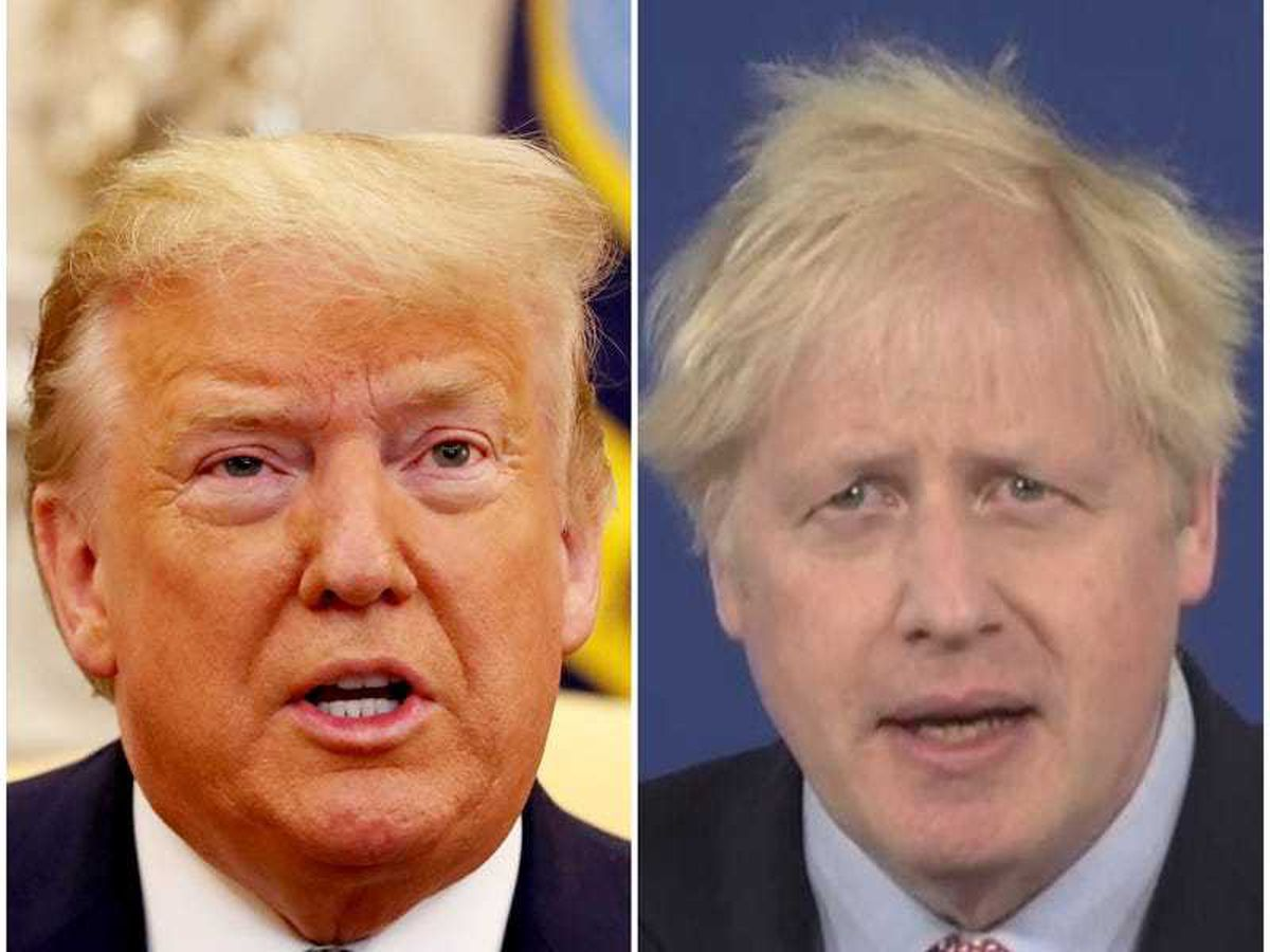 UK Will Build Back Greener After COVID Crisis, Johnson Says