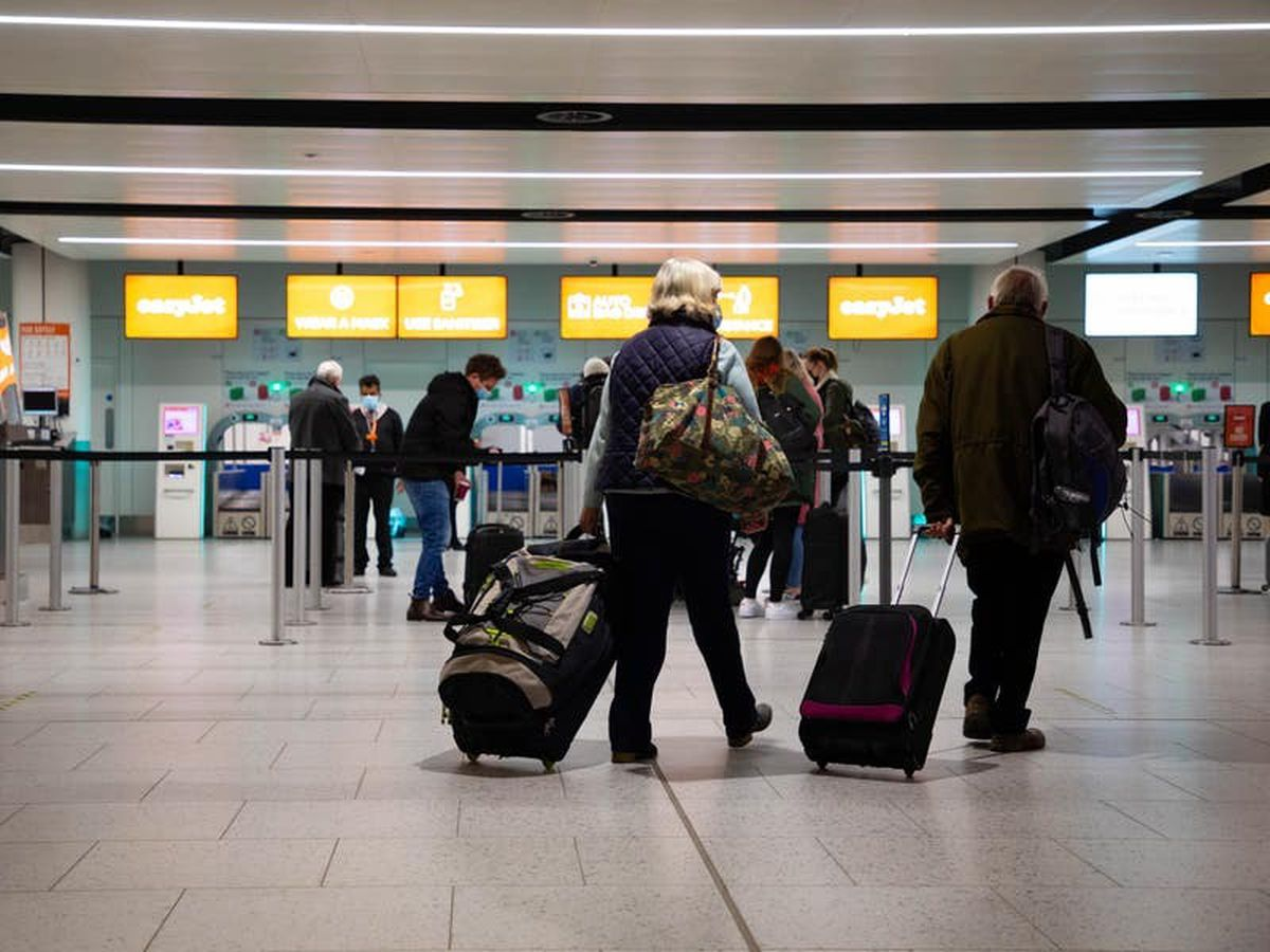 Government 'not intending to open up travel to Europe or US before end of July'