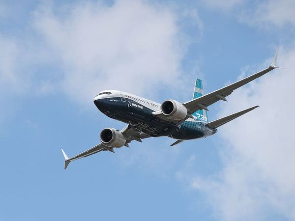 Boeing 737 Max cleared to fly again in Europe from next week