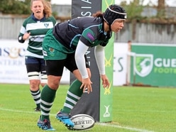 Scholtz scores hat-trick as Guernsey return to the top