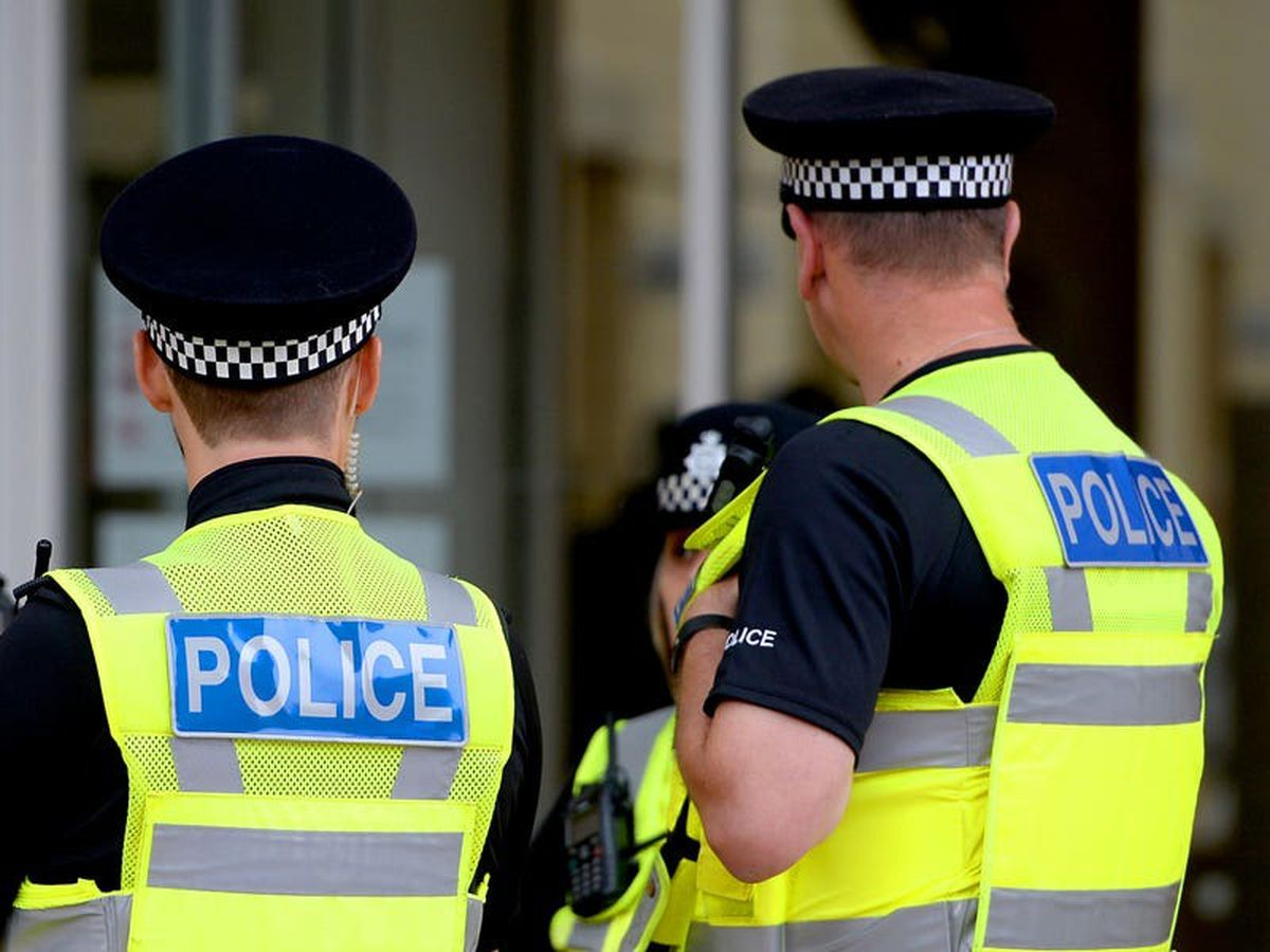 Crackdown on illegal raves over bank holiday weekend