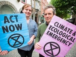 Extinction Rebellion: 'Ayes' for the prize