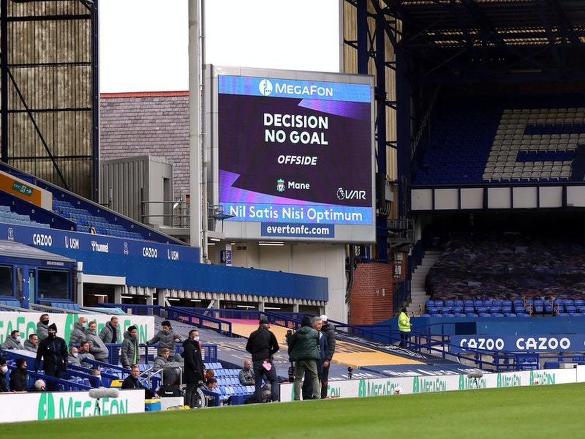 Liverpool express concern over the Premier League's differing VAR explanations
