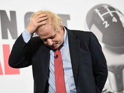 Boris Johnson: Questions about trust make my blood boil