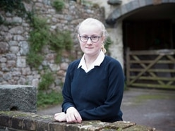 Emily, 16, hopes new drugs will make a difference